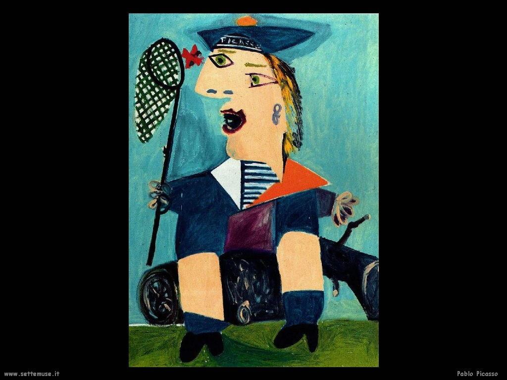 Pablo Picasso 969