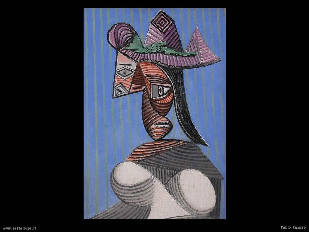 Pablo Picasso 972
