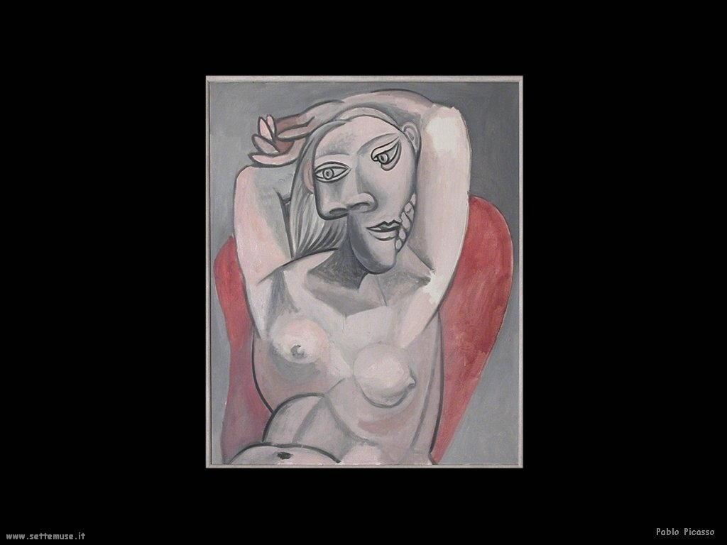 Pablo Picasso 973