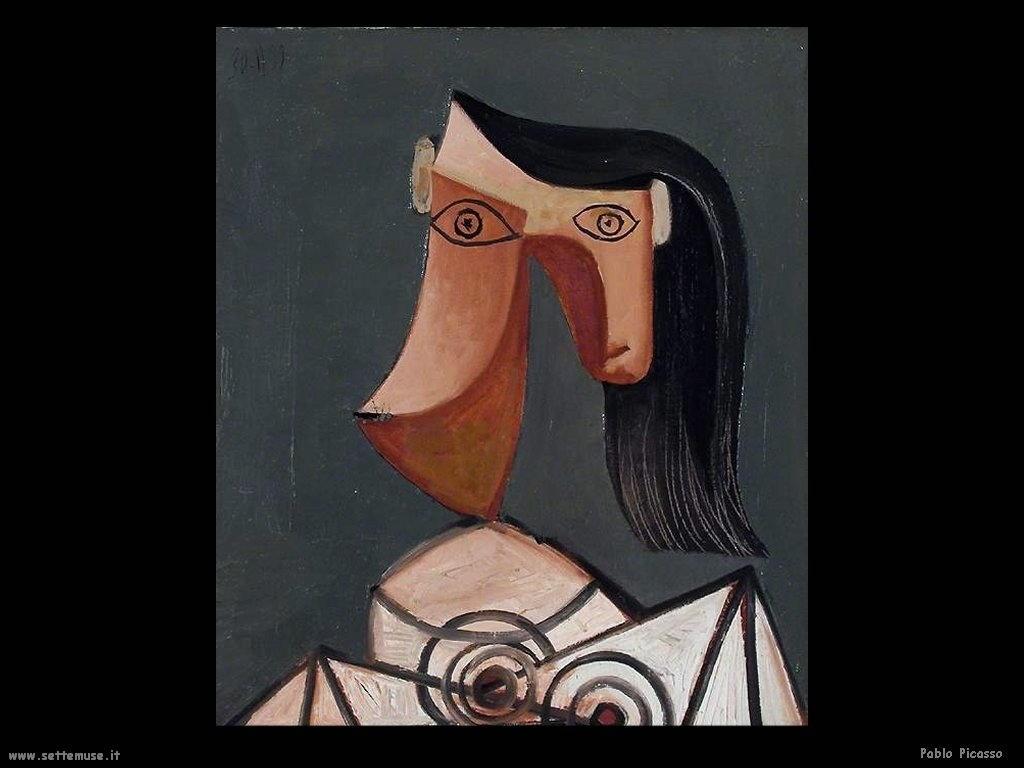 Pablo Picasso 974