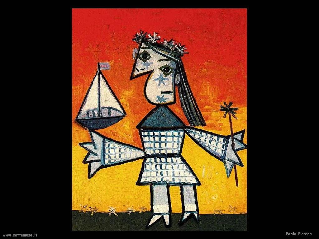 Pablo Picasso 977