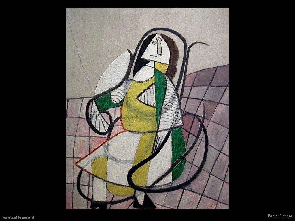 Pablo Picasso 979