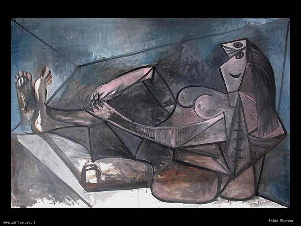 Pablo Picasso 980
