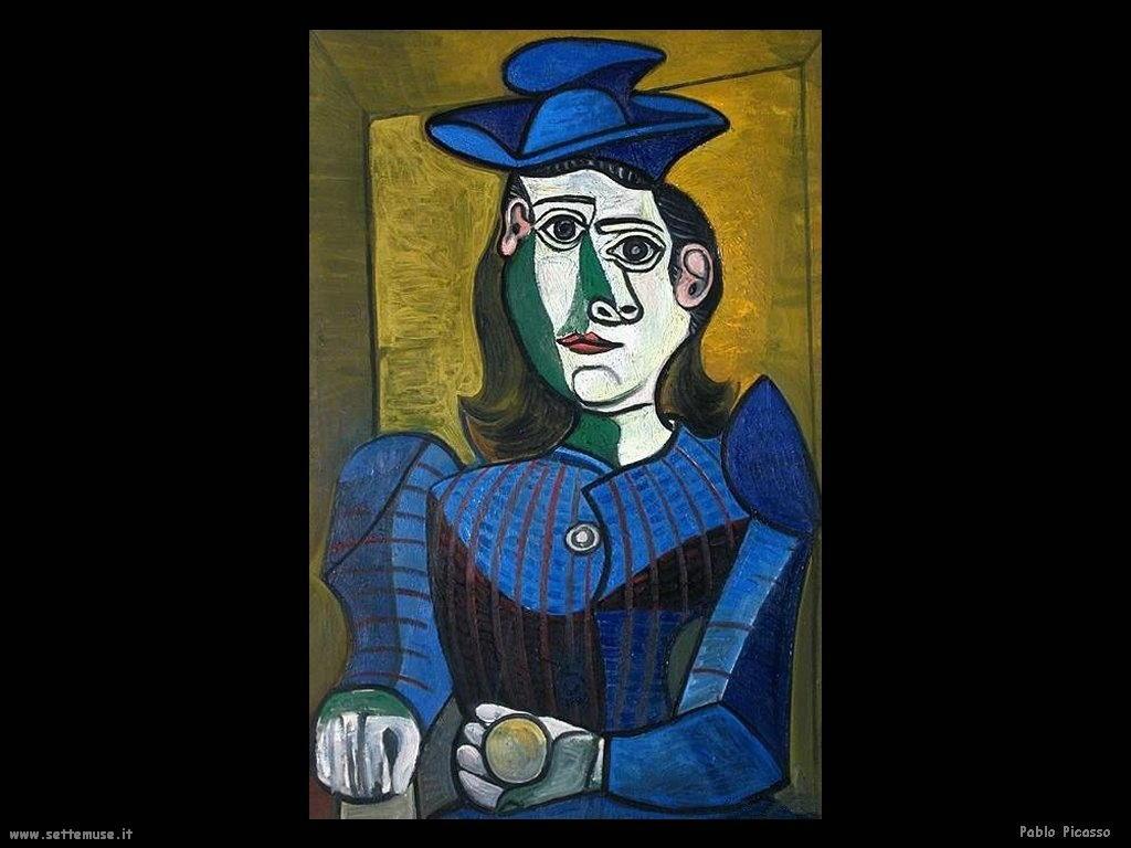 Pablo Picasso 982