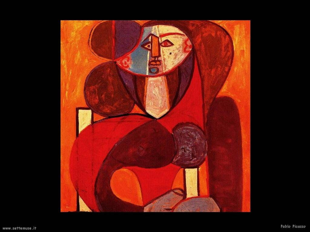 Pablo Picasso 983