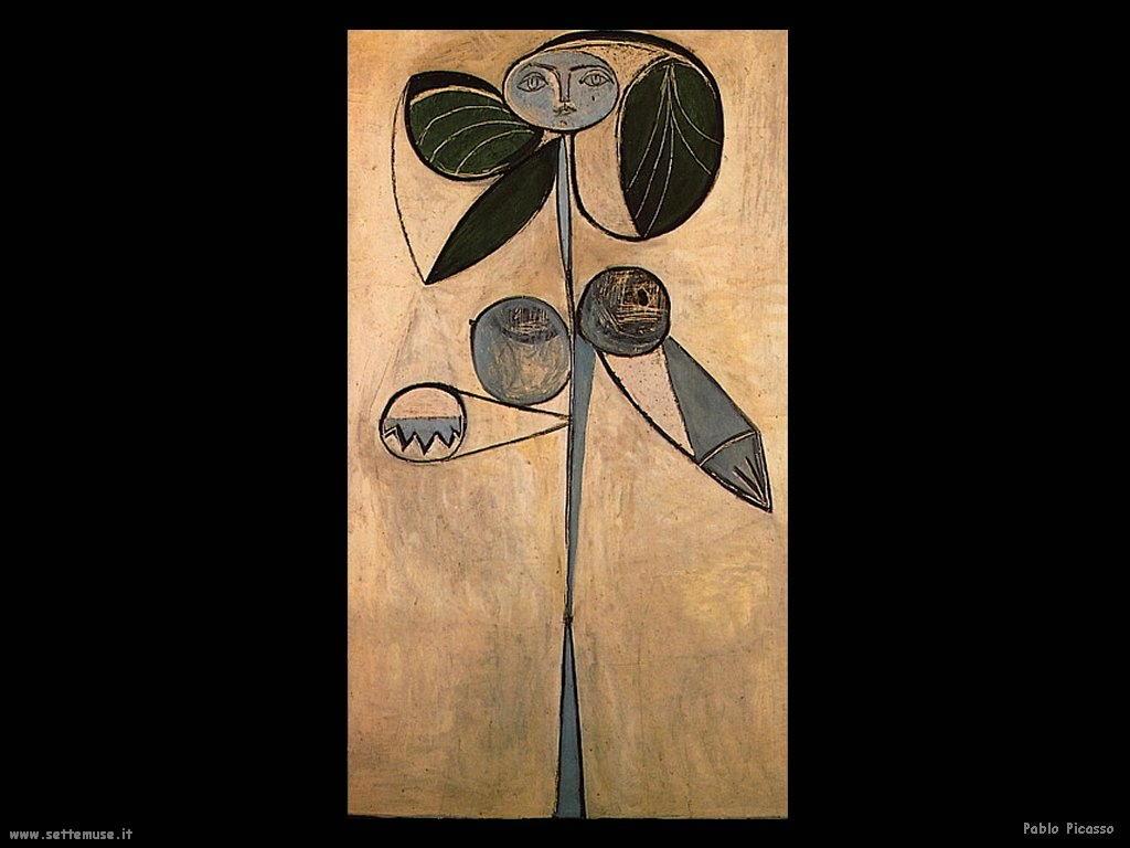 Pablo Picasso 984