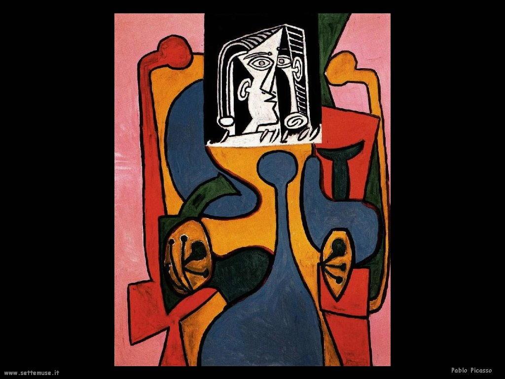 Pablo Picasso 987