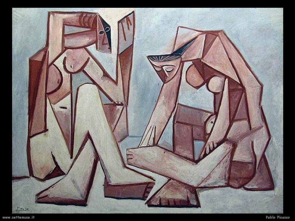 Pablo Picasso 990
