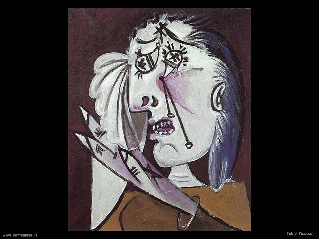 Pablo Picasso 991