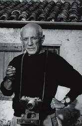 Foto di Pablo Picasso