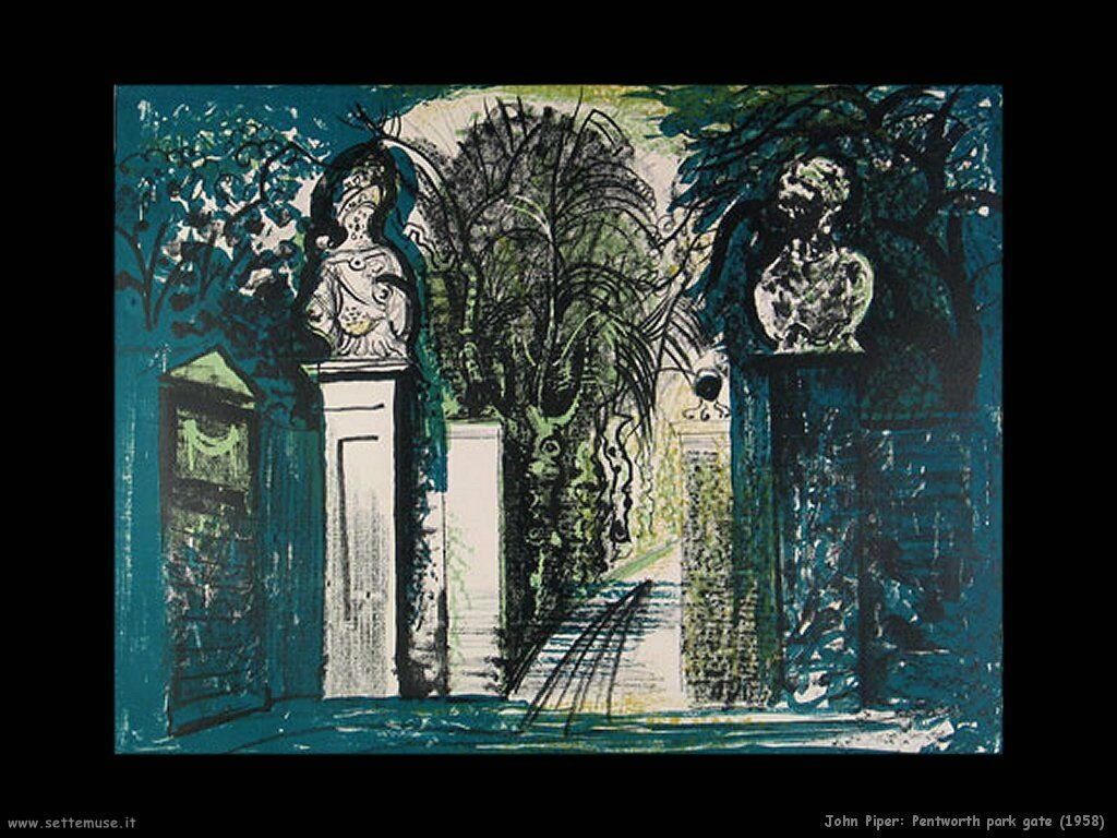 john_piper_013_pentworth_park_gate_1958