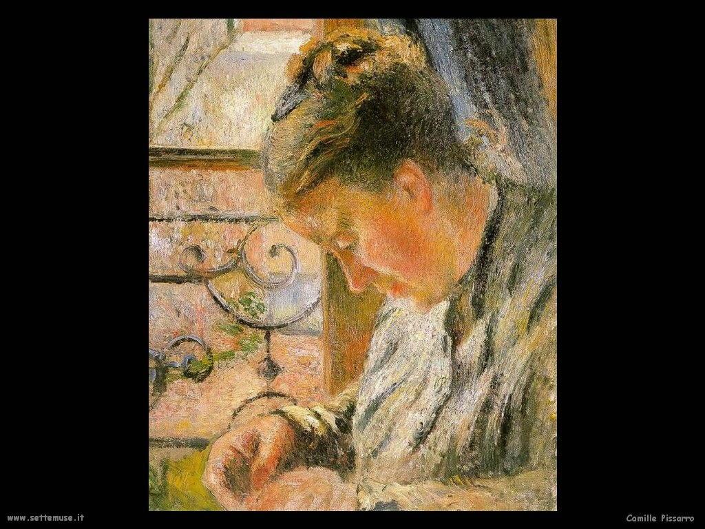 001 Camille Pissarro