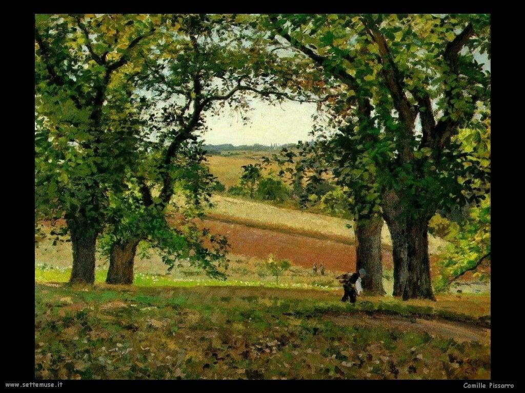 003 Camille Pissarro