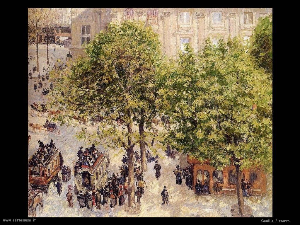 004 Camille Pissarro