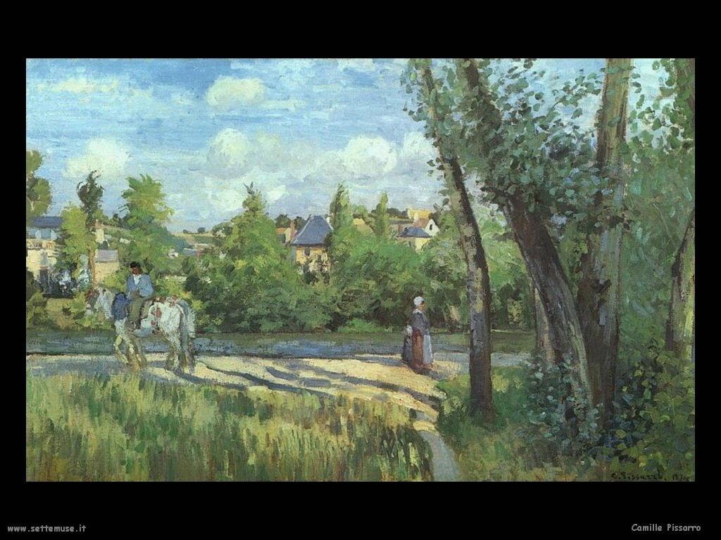 005 Camille Pissarro