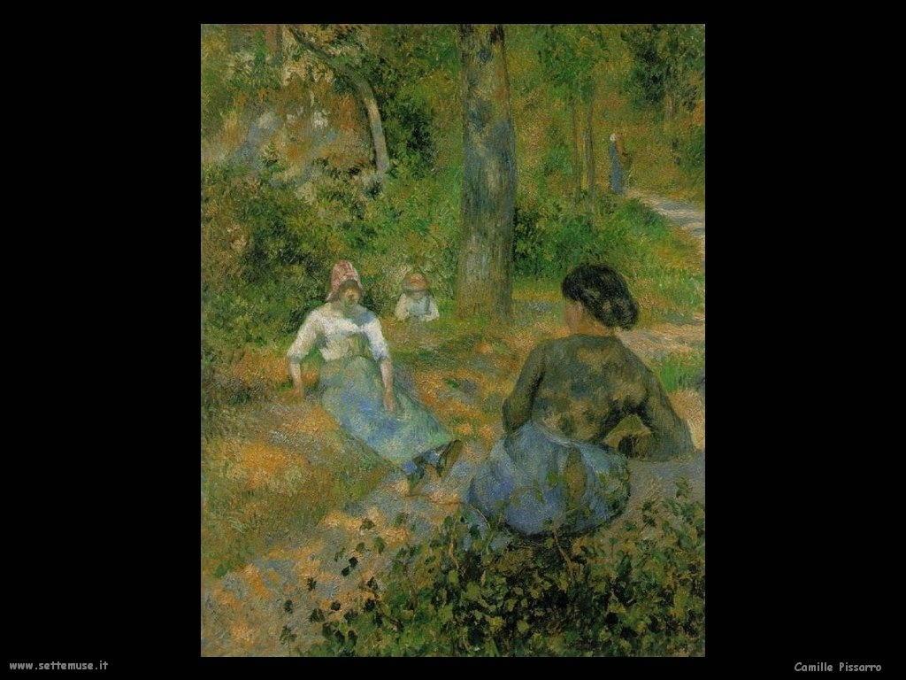006 Camille Pissarro