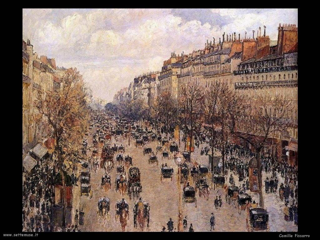 009 Camille Pissarro