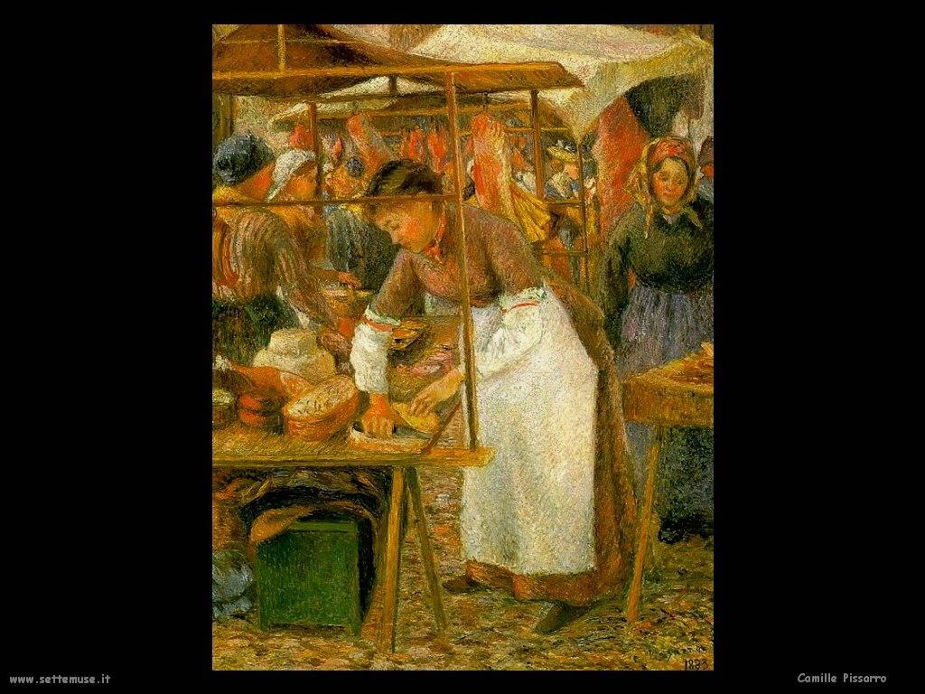 010 Camille Pissarro