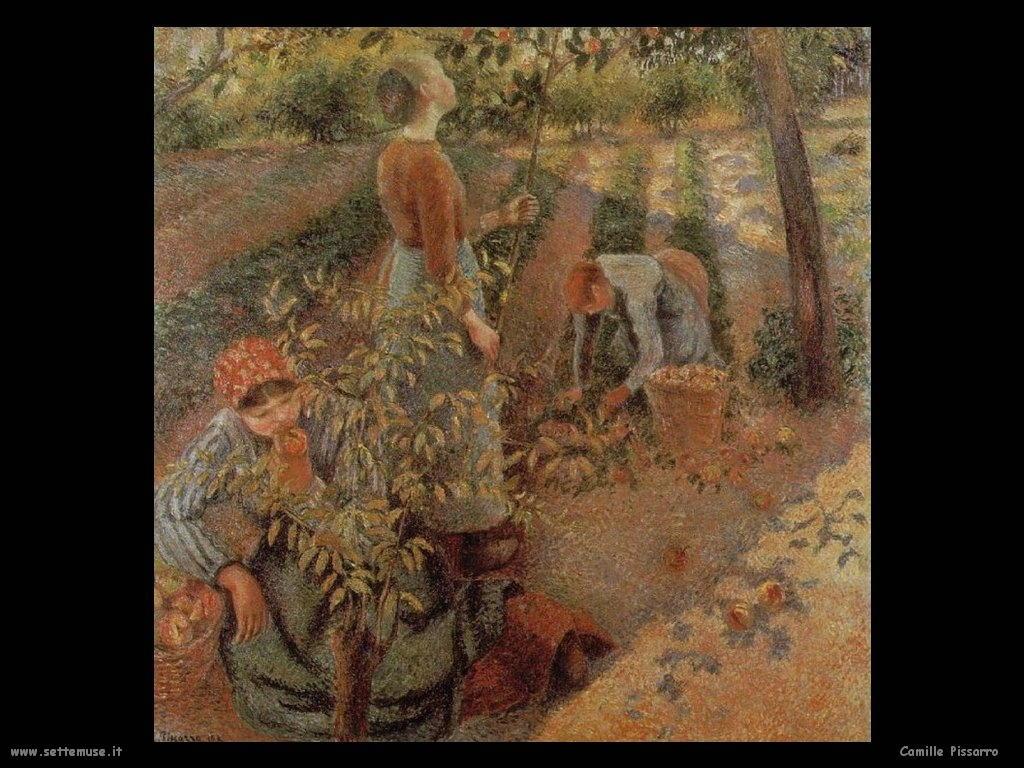 011 Camille Pissarro
