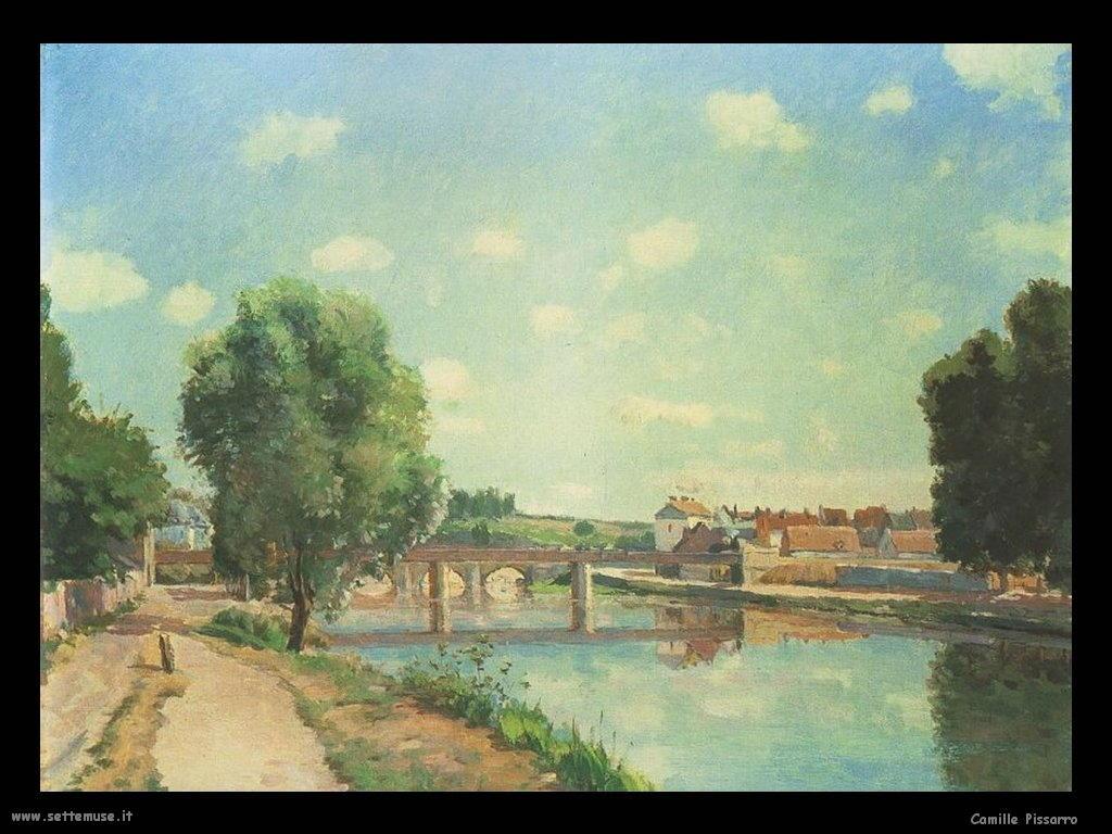 012 Camille Pissarro