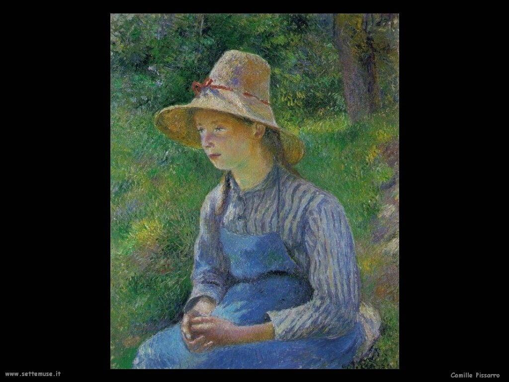 013 Camille Pissarro