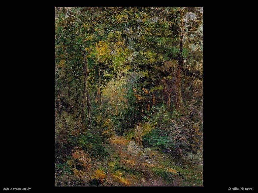 014 Camille Pissarro