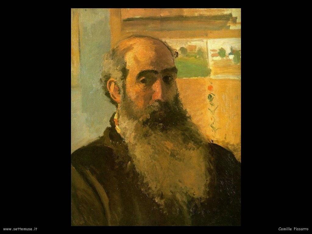 015 Camille Pissarro