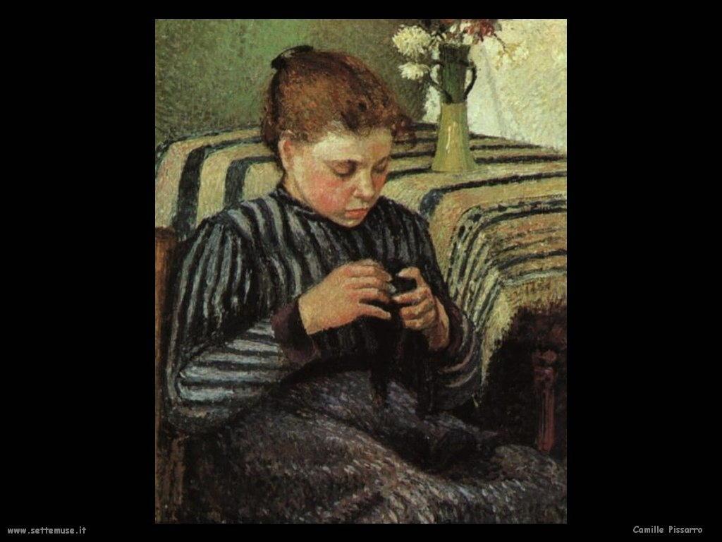 017 Camille Pissarro