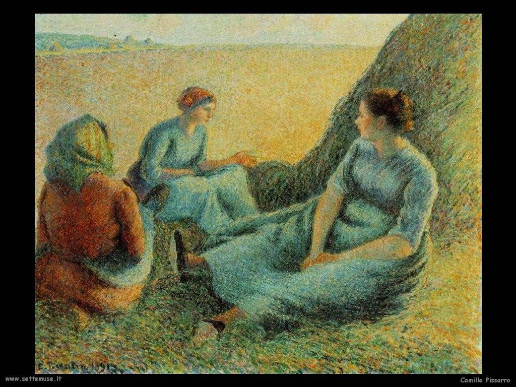 018 Camille Pissarro