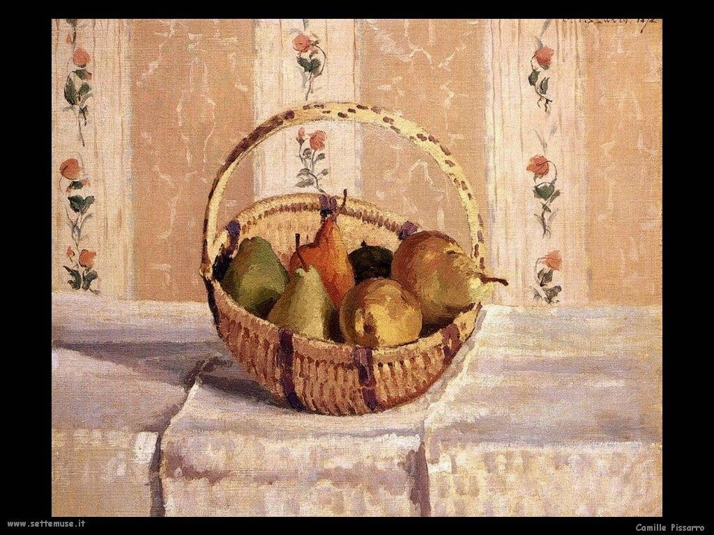 019 Camille Pissarro