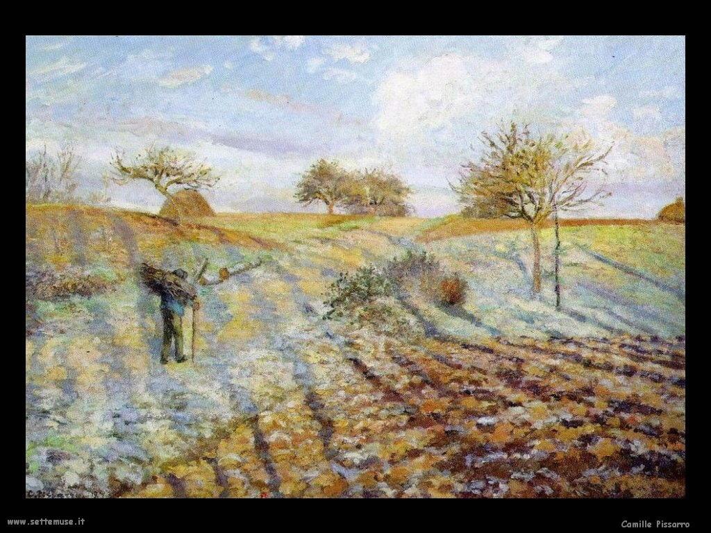 020 Camille Pissarro