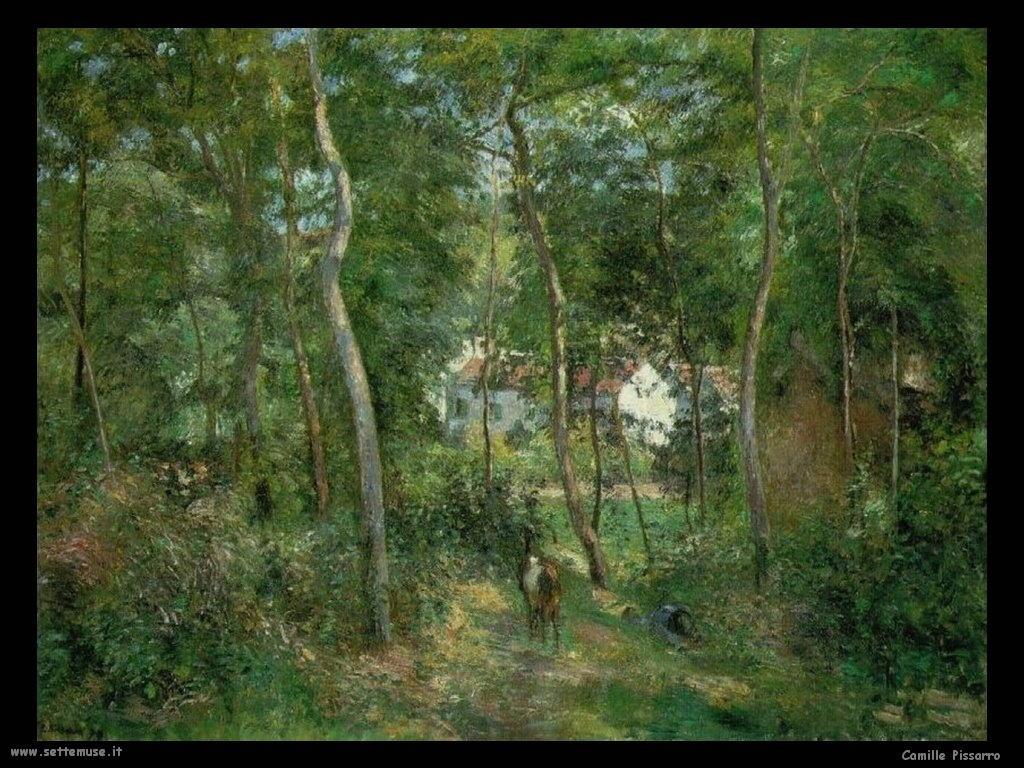 021 Camille Pissarro
