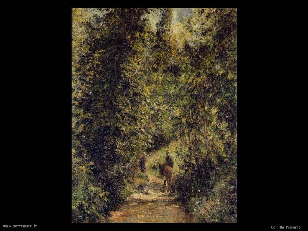 022 Camille Pissarro