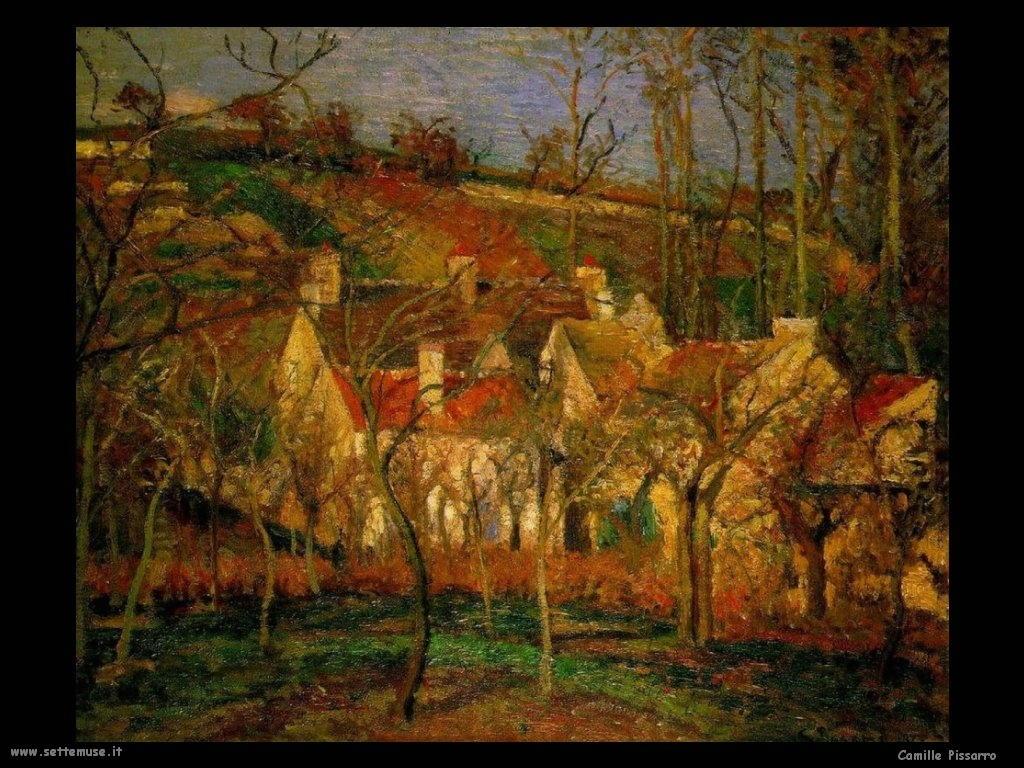 023 Camille Pissarro
