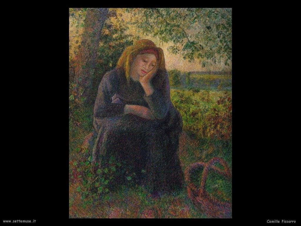 024 Camille Pissarro