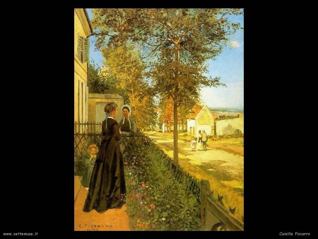 025 Camille Pissarro