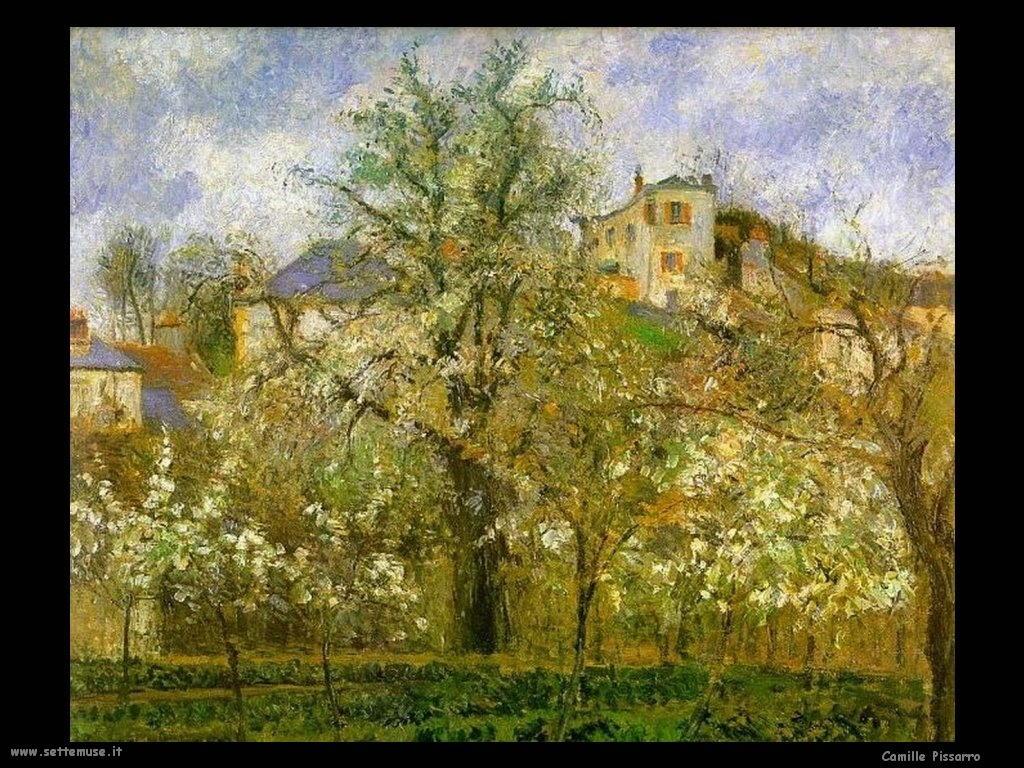 026 Camille Pissarro