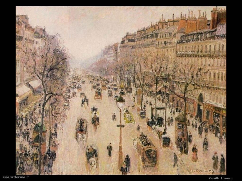027 Camille Pissarro