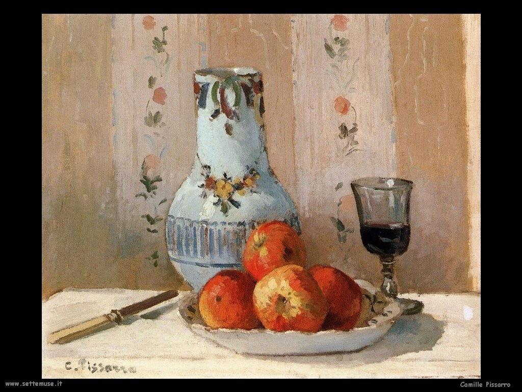 028 Camille Pissarro