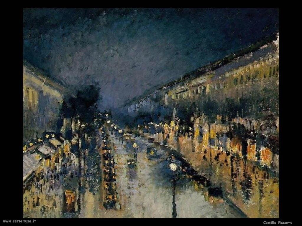 030 Camille Pissarro