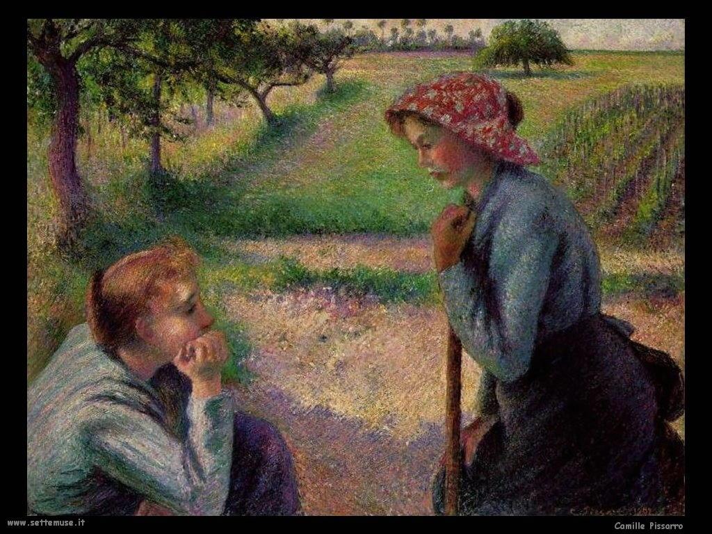 031 Camille Pissarro