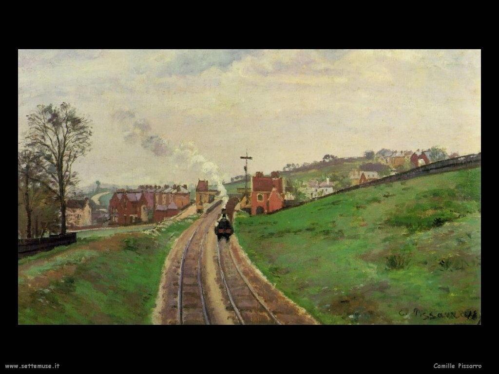 032 Camille Pissarro