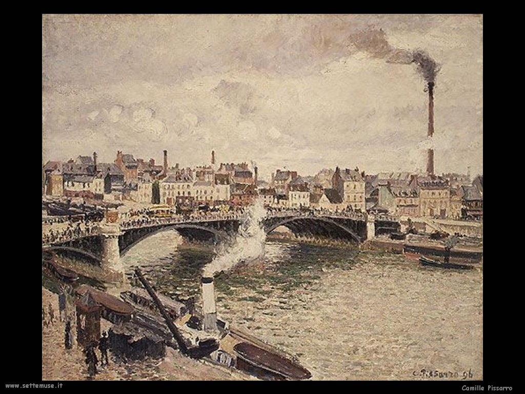035 Camille Pissarro