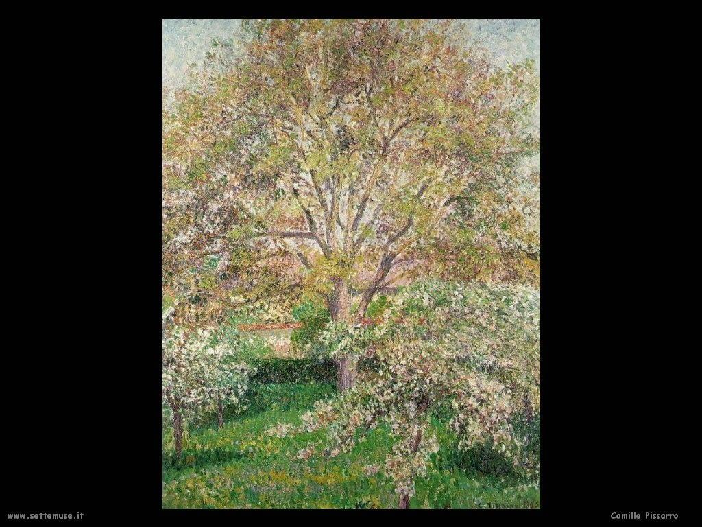 037 Camille Pissarro