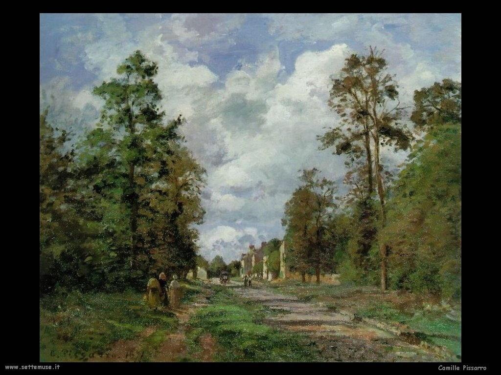 038 Camille Pissarro