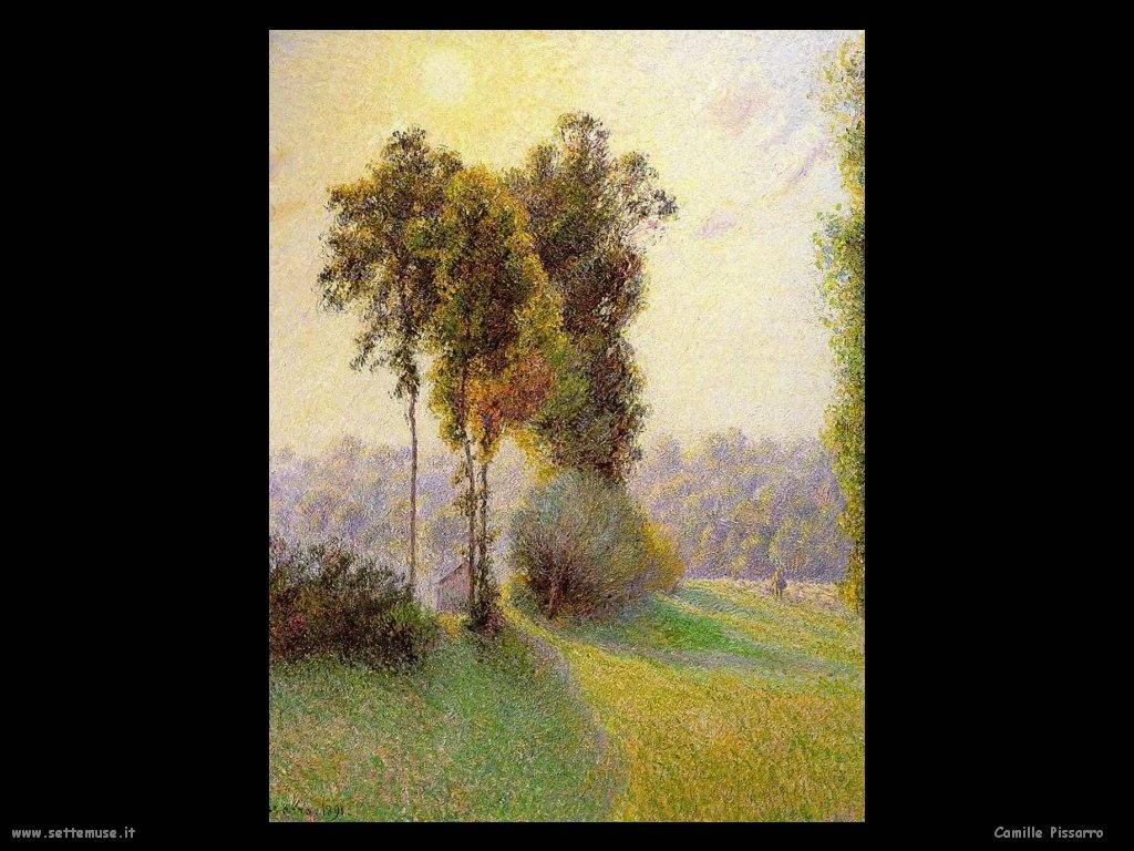 039 Camille Pissarro