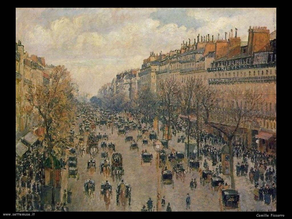 040 Camille Pissarro