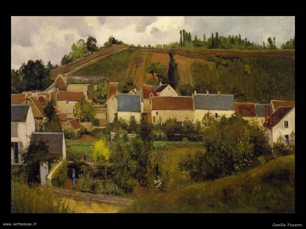 041 Camille Pissarro