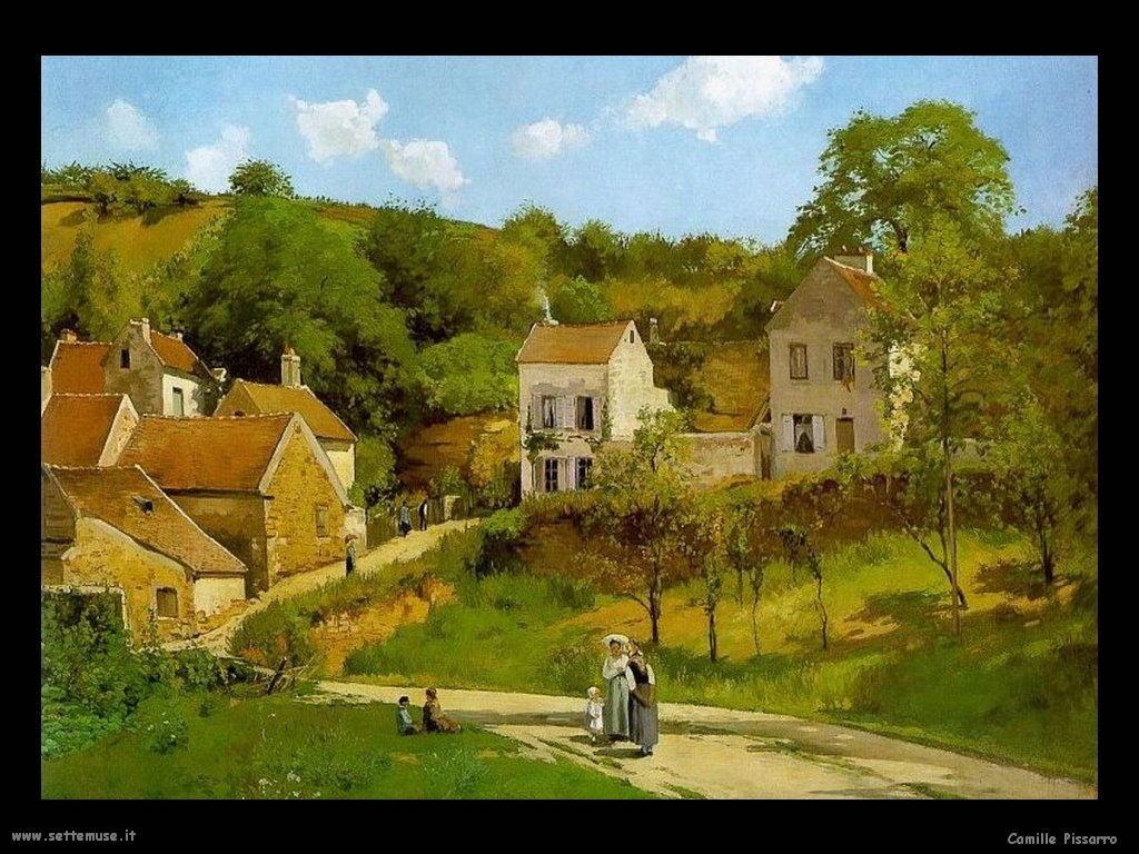 043 Camille Pissarro