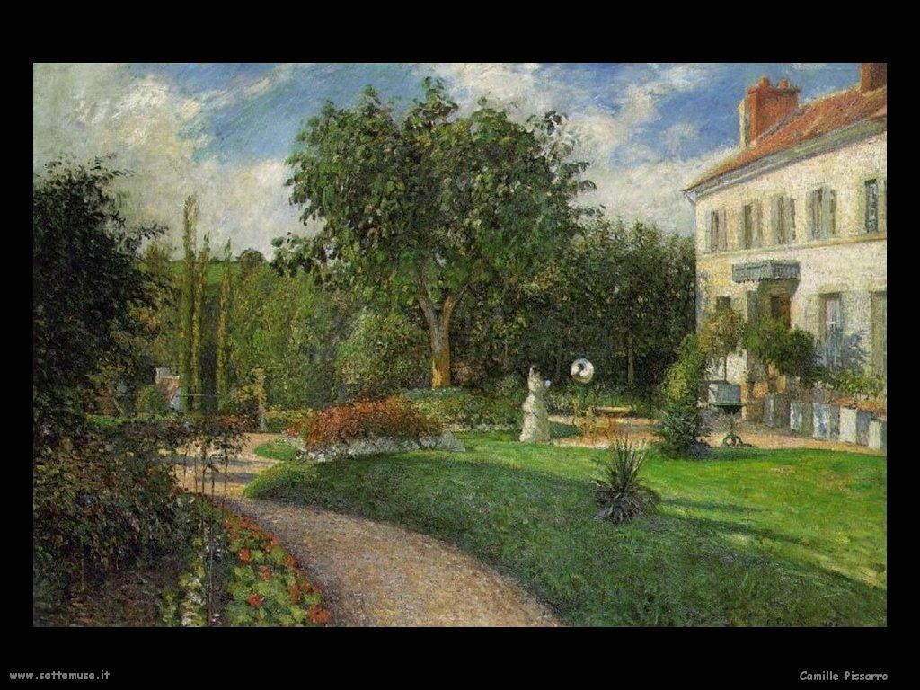 044 Camille Pissarro